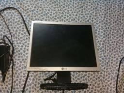 Tela pra PC LG