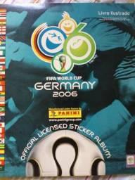 Album da copa do mundo de 2006