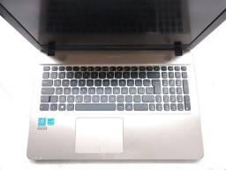 NOTEBOOK ASUS 15.6 // Intel Pentium N4200 4GB DDR3 RAM HD 500GB WEBCAM USB 3.0 HDMI