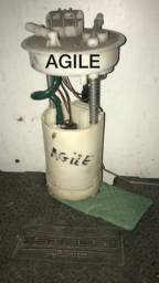 Bomba de combustível agile