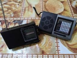 Os melhores Radios am/fm/sw estão aqui em P.Alegre-rs confiram e segue o líder