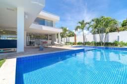 Excelente casa com 5 suites, alto padrão  em Guarajuba para mês  de Novembro
