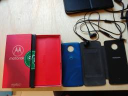 Motorola Moto Z3 Play (Excelente Estado - Ac Trocas)