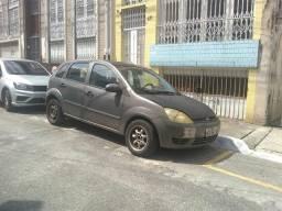 Fiesta 03/04 Bairro e Interior