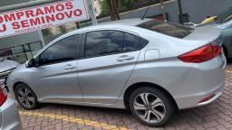Honda City LX completo