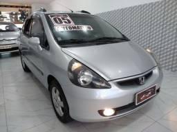 Honda Fit Lxl 1.4 Automático 2005