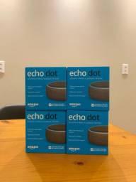 Echo dot 3 Alexa