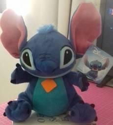 Pelúcia Stitch Filme Disney Lillo e Stitch Original - tam 20 cm .NOVO
