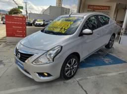 Nissan Versa 1.6 SL Automático CVT 2020