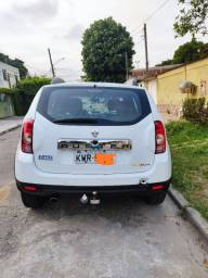 Renault Duster Out Door, ano 2015