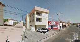 Apartamento com 2 dormitórios para alugar, 60 m² por R$ 950,00 - São João - Teresina/PI