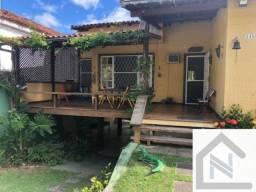 Excelente casa com casa de hospedes - 2 Quartos - São Pedro da Aldeia