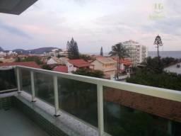 Apartamento com 1 dormitório para alugar, 50 m² por R$ 1.600,00/mês - Piratininga - Niteró