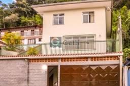 Casa à venda com 3 dormitórios em Bingen, Petrópolis cod:597