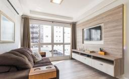 Apartamento à venda com 2 dormitórios em Chácara das pedras, Porto alegre cod:137109