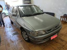 Ford escort europeu 1,6L 1993