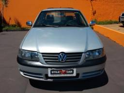 Volkswagen Saveiro G3 2.0 COMPLETA!! 2P
