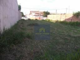 Terreno à venda, 306 m² - João Aranha - Paulínia/SP