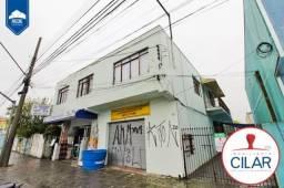 Apartamento para alugar em Boqueirão, Curitiba cod:07447.004