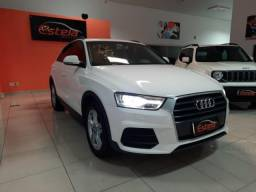 Audi q3 2016 1.4 tfsi ambiente gasolina 4p s tronic