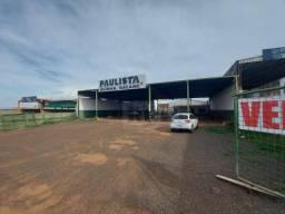 Galpão à venda, 670 m² por R$ 870.000,00 - Residencial Recanto Do Bosque - Rio Verde/GO