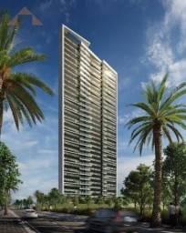 Apartamento com 3 quartos à venda, 108 m² por R$ 1.031.389 - Boa Viagem - Recife/PE