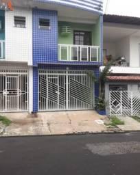 Linda casa em condomínio fechado no bairro do Souza