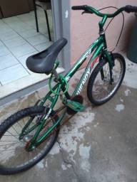 Bicicleta infantil Aro 20! Usada