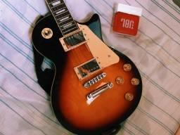 Guitarra Les Paul Strinberg LPS-230