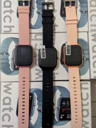 Relógio Smartwatch Colmi P8 (Novo)