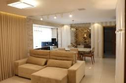 Apartamento a venda com 3 quartos sendo 3 suítes no Jardim Goiás