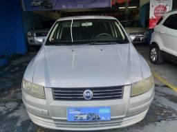 Fiat Stilo 2006 ano e modelo 1.8 16 válvulas completo