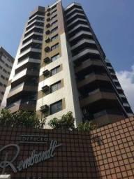 Apartamento de Alto padrão - 204m² - 04qtos - 02vg - Modulados - Climatizado