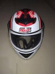 Vendo capacete Pro Tork 788 G4 Muito Novo