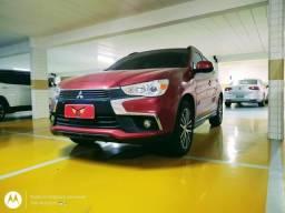 Mitsubishi ASX 2.0 16V CVT - Aceito troca e financio