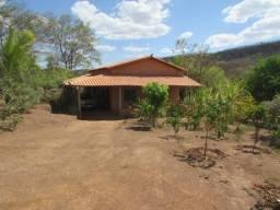SITIO CABECEIRAS ou ENCANTADO no município de Montes Claros