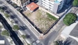 Terreno à venda, Av. Eduardo Girão, 1096 m² por R$ 1.500.000 - Benfica - Fortaleza/CE
