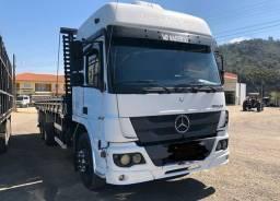 Mb 2423 truck