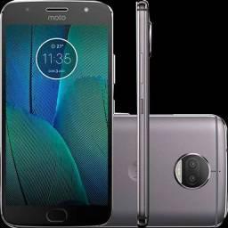 "Smartphone Motorola Moto G5S Plus Dual Chip Tela 5.5"" Snapdragon 625 32GB 4G 13MP"