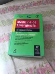 Vendo Livro Para estudantes de Medicina