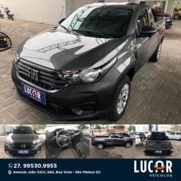 Fiat Strada Endurance 1.4 2020/2021