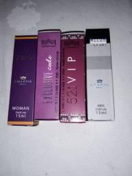 Perfume 15 ml de bolso