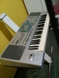 Vende sé teclado korg pa 50, usado comprar usado  São Paulo