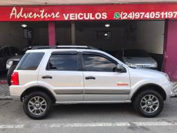 Ford Ecosport 2011 completo  1.6 GNV