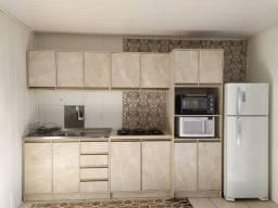 Armário de cozinha planejado 100 MDF