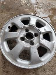 Rodas GM 300 reais