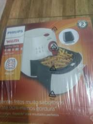 Philips Walita Airfryer Viva Black Edition