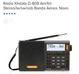 Rádio xhdata am.fm.ssb.lw.sw.air band