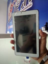 Tablet Multilaser 16Gb de memoria 2 chips