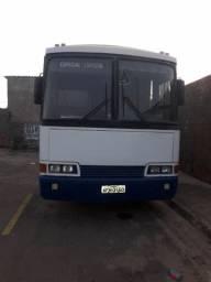 Ônibus itapemirim super buss 1992 motor 355/6 turbinado é interculado